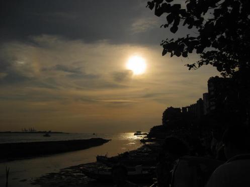 7-5 - Sunset