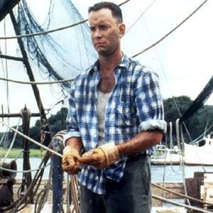 Forrest Gump shrimping