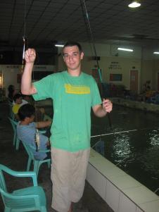 Shrimp Fishing 09