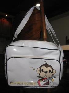 Monkey Bag 2