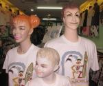 Creepy Mannequin 1