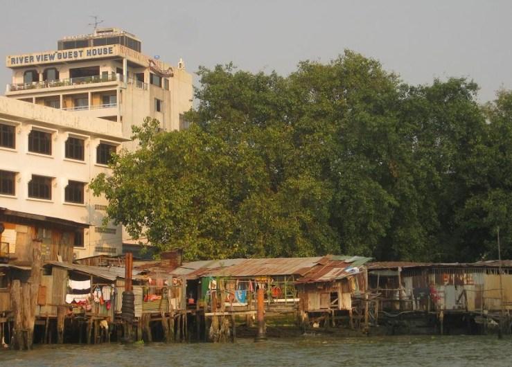 Bangkok - Boat tour 3