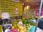 Bangkok - Food Stand